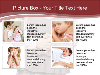 0000074725 PowerPoint Templates - Slide 14