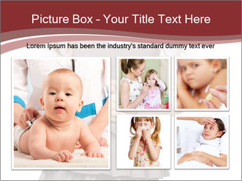 0000074725 PowerPoint Templates - Slide 19