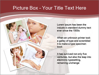 0000074725 PowerPoint Templates - Slide 23