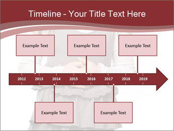 0000074725 PowerPoint Templates - Slide 28