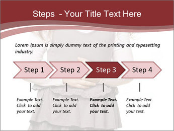 0000074725 PowerPoint Templates - Slide 4
