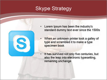 0000074725 PowerPoint Templates - Slide 8