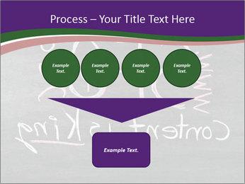 0000074727 PowerPoint Template - Slide 93