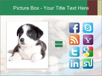 0000074728 PowerPoint Template - Slide 21
