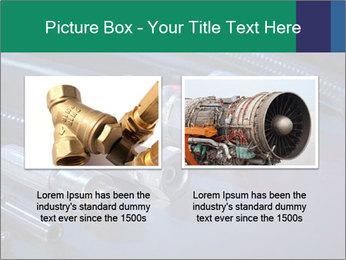 0000074729 PowerPoint Template - Slide 18