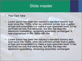 0000074729 PowerPoint Template - Slide 2