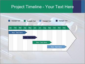 0000074729 PowerPoint Template - Slide 25