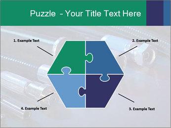 0000074729 PowerPoint Template - Slide 40