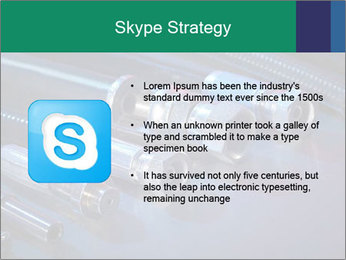 0000074729 PowerPoint Template - Slide 8