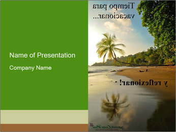 0000074730 PowerPoint Templates - Slide 1
