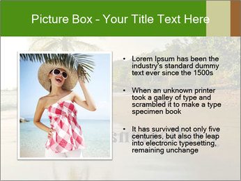 0000074730 PowerPoint Templates - Slide 13