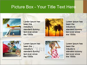 0000074730 PowerPoint Templates - Slide 14