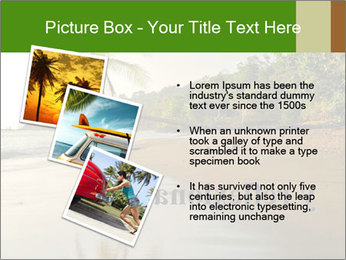 0000074730 PowerPoint Templates - Slide 17