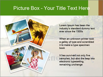 0000074730 PowerPoint Templates - Slide 23