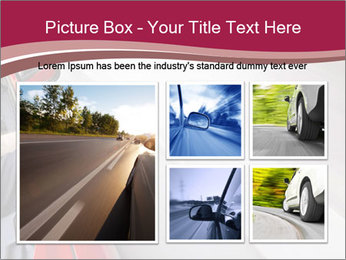 0000074731 PowerPoint Templates - Slide 19