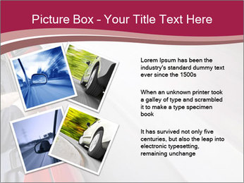 0000074731 PowerPoint Templates - Slide 23