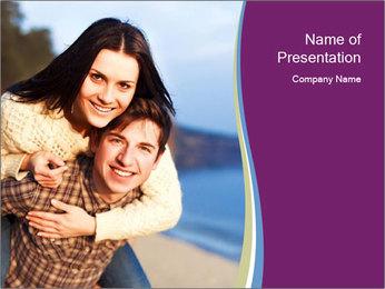 0000074732 PowerPoint Template - Slide 1