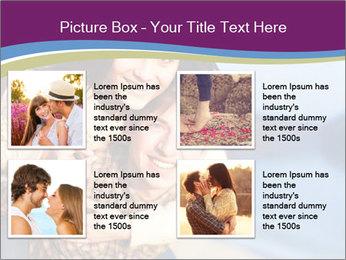 0000074732 PowerPoint Template - Slide 14