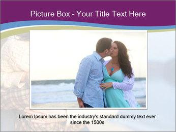 0000074732 PowerPoint Template - Slide 16