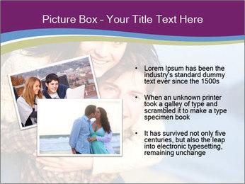 0000074732 PowerPoint Template - Slide 20