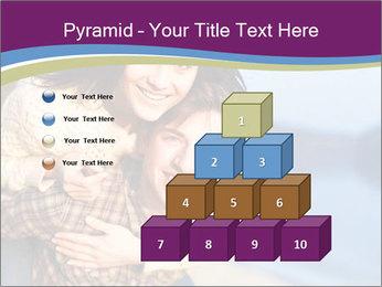 0000074732 PowerPoint Template - Slide 31