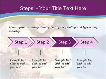 0000074732 PowerPoint Template - Slide 4