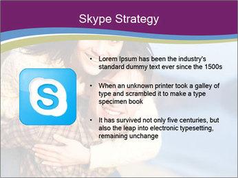 0000074732 PowerPoint Template - Slide 8