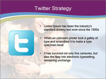 0000074732 PowerPoint Template - Slide 9