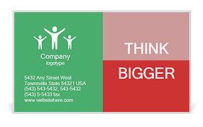 0000074733 Business Card Templates