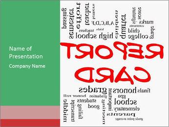 0000074733 PowerPoint Templates - Slide 1