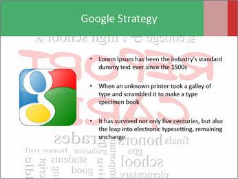 0000074733 PowerPoint Templates - Slide 10