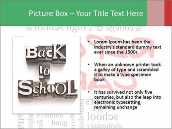 0000074733 PowerPoint Templates - Slide 13