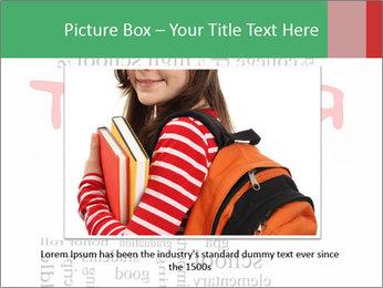 0000074733 PowerPoint Templates - Slide 15