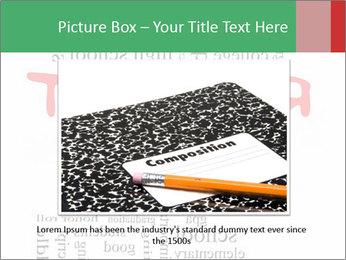 0000074733 PowerPoint Templates - Slide 16