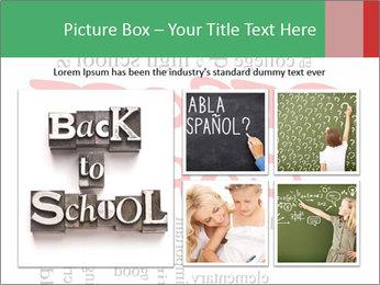 0000074733 PowerPoint Templates - Slide 19