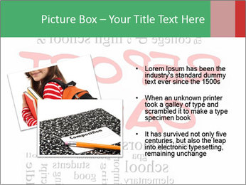 0000074733 PowerPoint Templates - Slide 20