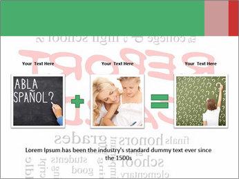 0000074733 PowerPoint Templates - Slide 22