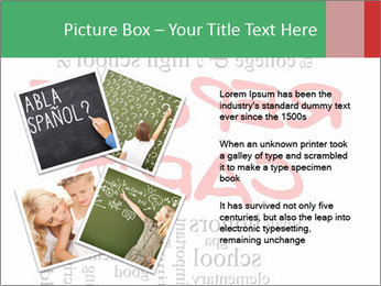 0000074733 PowerPoint Templates - Slide 23