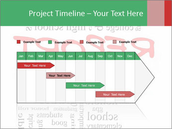 0000074733 PowerPoint Templates - Slide 25