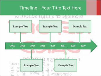 0000074733 PowerPoint Templates - Slide 28