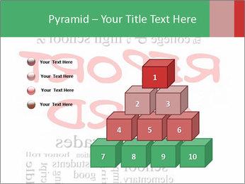 0000074733 PowerPoint Templates - Slide 31