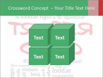 0000074733 PowerPoint Templates - Slide 39