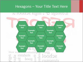 0000074733 PowerPoint Templates - Slide 44