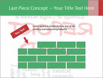 0000074733 PowerPoint Templates - Slide 46