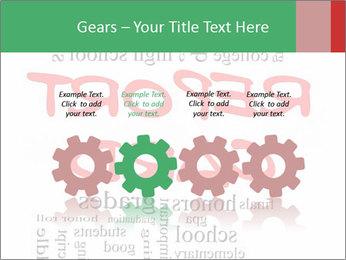0000074733 PowerPoint Templates - Slide 48