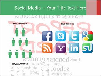 0000074733 PowerPoint Templates - Slide 5