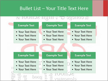 0000074733 PowerPoint Templates - Slide 56