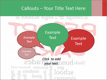 0000074733 PowerPoint Templates - Slide 73
