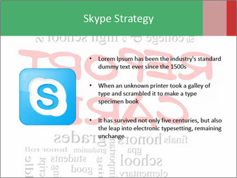 0000074733 PowerPoint Templates - Slide 8