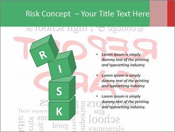 0000074733 PowerPoint Templates - Slide 81